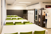 Residência Estudantil Exclusiva, Barcelona Language School, Barcelona - 1