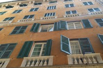 Foto exemplificativa desta acomodação, fornecida pela Centro Studi Italiani