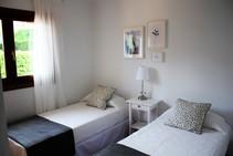 Dividir apartamento, Cervantes Escuela Internacional, Málaga - 1