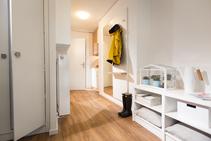 Residência estudantil (18 a 26 anos), DID Deutsch-Institut, Hamburgo - 2