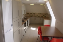 Residência Kite House, EC English, Cambridge - 2