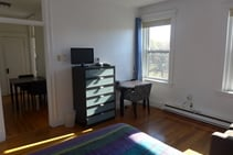 Private Apartment, ELC - English Language Center, Boston - 2