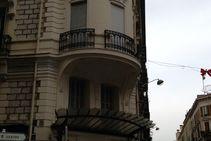 Residência Estudantil Internacional - Estúdio 1 pessoa, France Langue, Nice - 2