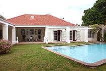 On-site accommodation Newlands, Good Hope Studies, Cidade do Cabo - 2