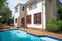 GHS Student House, Good Hope Studies, Cidade do Cabo - 1