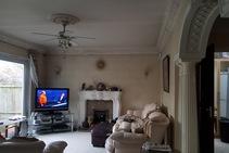Casa de família para alunos Júnior/Zona 3-5, KKCL, Londres - 1
