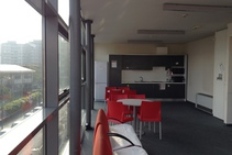 Student Residence CAMPLUS GORLA, Linguadue, Milão - 1