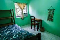 Casa de família, Paradise English, Boracay Island