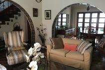 Casa de família, Peru Spanish, Lima - 1