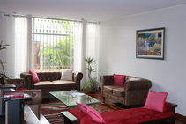 Casa de família, Peru Spanish, Lima - 2