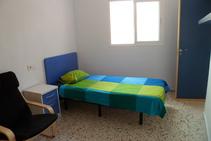 Single Room Sparkville Residence, Spark Languages, Porto de Santa Maria - 2