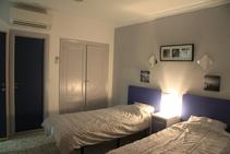 Single Room Sparkville Residence, Spark Languages, Porto de Santa Maria - 1