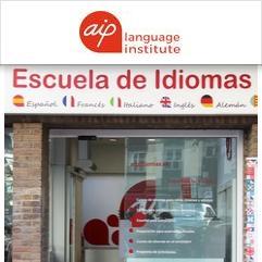 AIP Language Institute, Valência