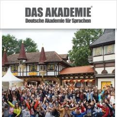D.A.S. Akademie, Berlim