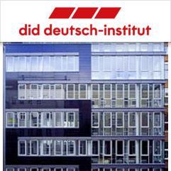 DID Deutsch-Institut, Berlim
