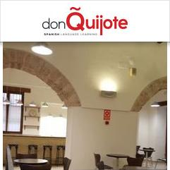 Don Quijote, Valência