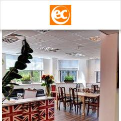 EC English, Londres