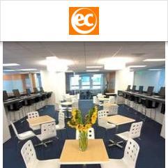 EC English, São Francisco