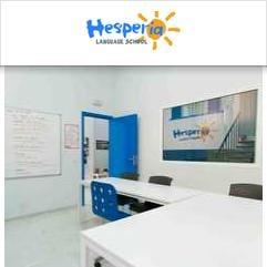 Hesperia Language School, El Médano (Tenerife)