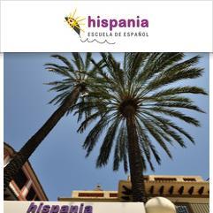 Hispania, escuela de español, Valência