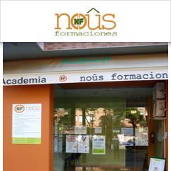 Noûs Formaciones, Saragoça