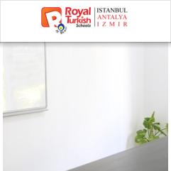 Royal Turkish Education Center, Istambul