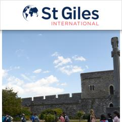 St Giles International, Canterbury