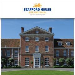 Stafford House International Junior Centre, Woodcote