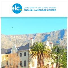UCT English Language Centre, Cidade do Cabo