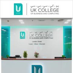 UK College of Business and Computing, Dubai