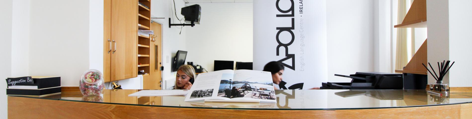 Apollo English Language Centre foto 1