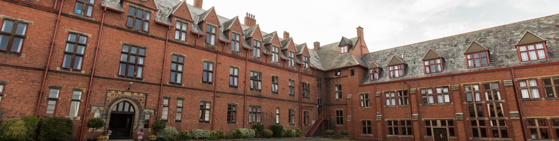 International House Ellesmere Junior centre foto 1