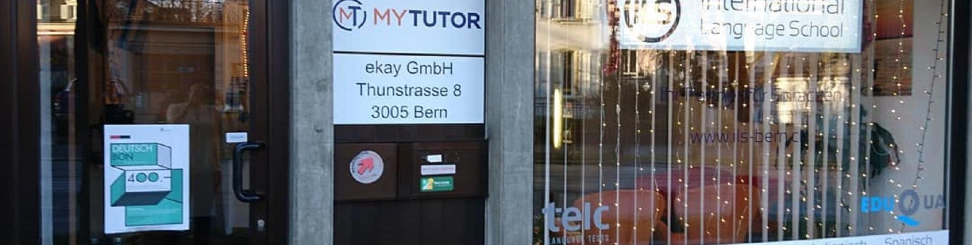 International Language School foto 1