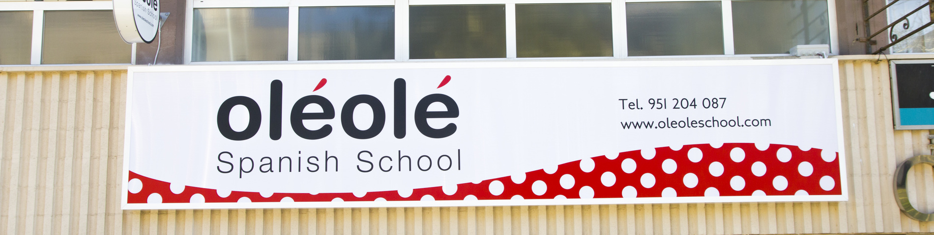OléOlé Spanish School foto 1