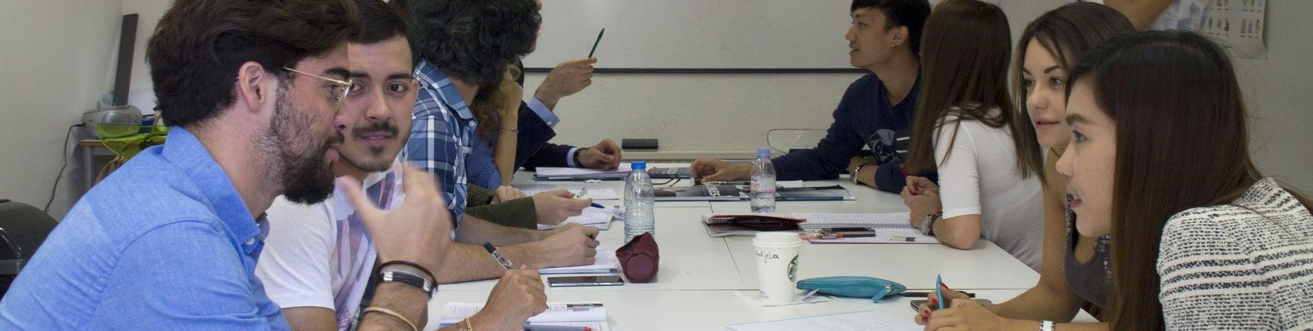 Oxford International Education foto 1