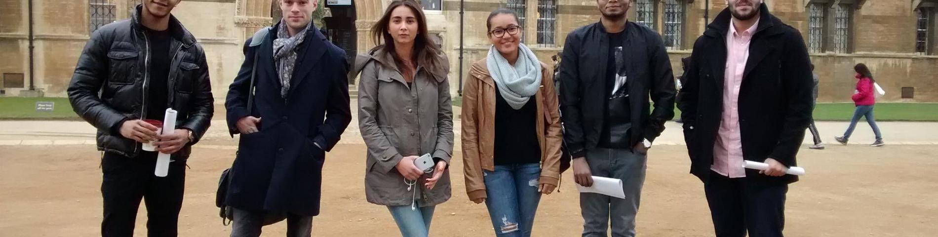 Oxford International Study Centre foto 1