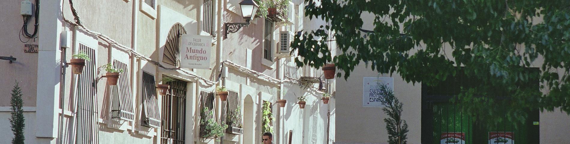 Proyecto Español foto 1