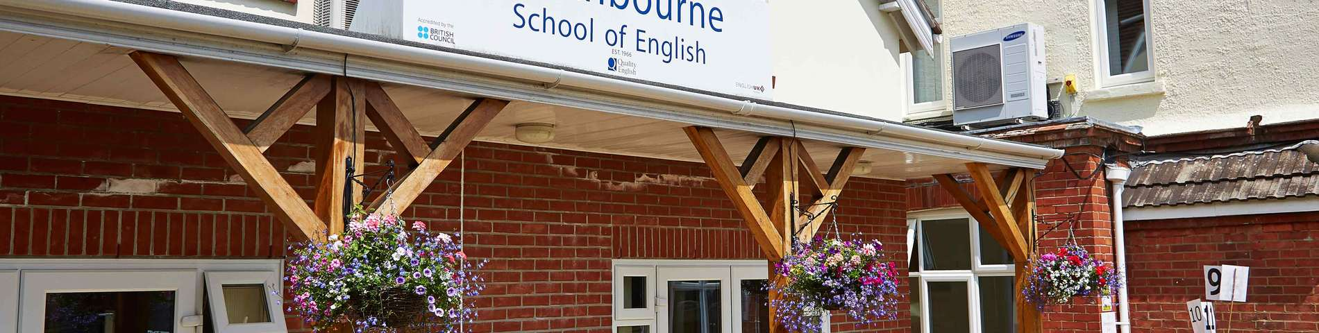 Southbourne School of English foto 1