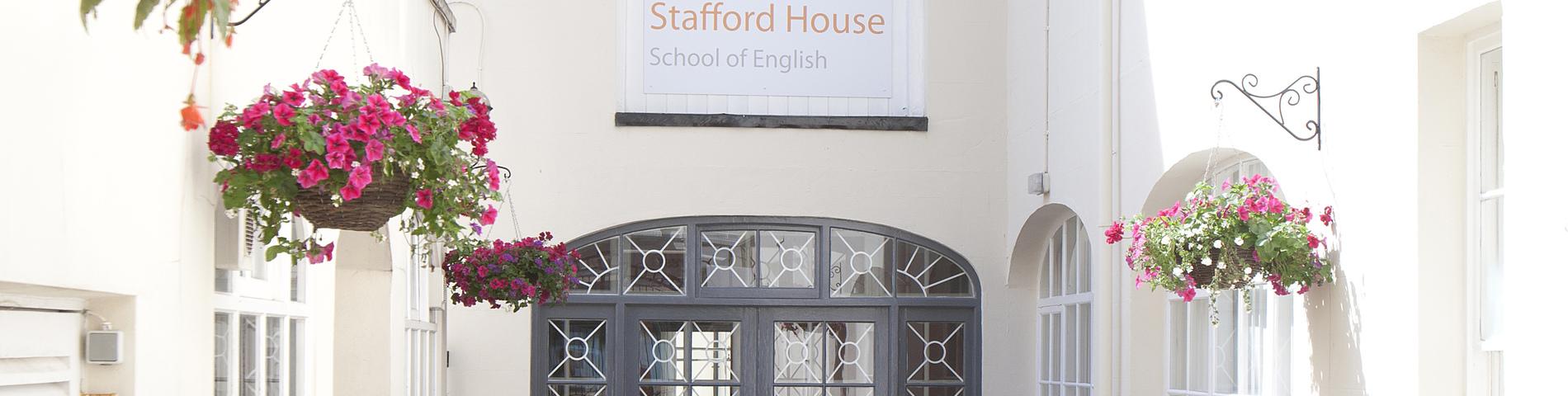 Stafford House International foto 1