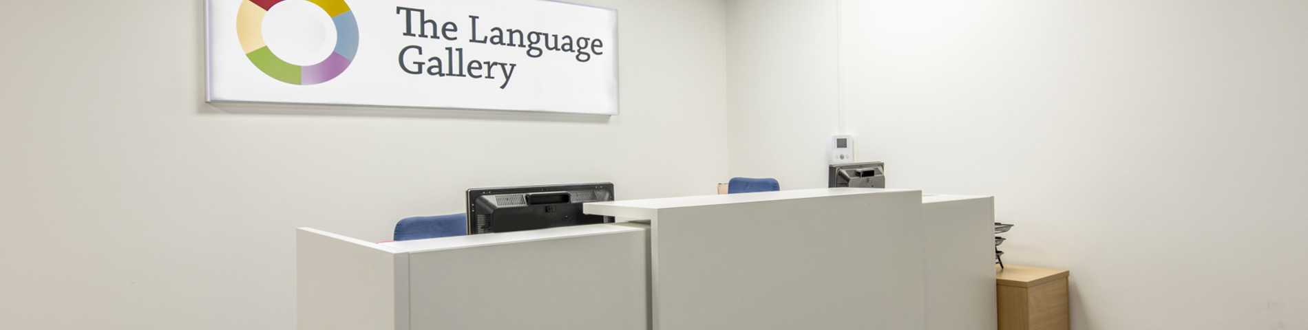 The Language Gallery foto 1