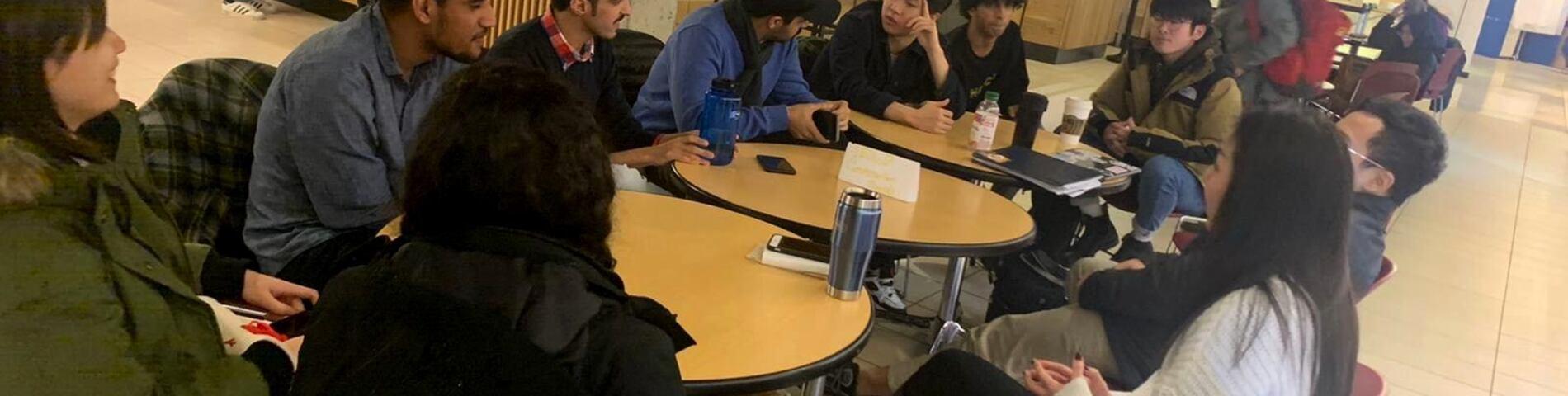 University of Washington International & English Language Programs foto 1