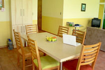 Студенческое общежитие, Academia Tica, Сан-Хосе - 1