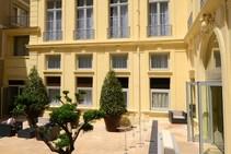 Апартаменты в общежитии - Odalys Les Occitanes, Accent Francais, Монпелье - 2