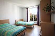 Общежитие Campus Central, Azurlingua, ecole de langues, Ницца