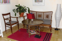 Квартира-студия, Carl Duisberg Centrum, Кёльн - 2