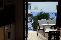 Quorum Studio with private terrace - Low Season, Centro de Idiomas Quorum, Нерха - 1