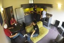Примеры фотографий данной категории проживания предоставлены Christchurch College of English - 1