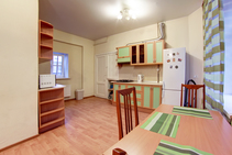 Общая квартира , Derzhavin Institute, Санкт-Петербург - 2
