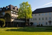Студенческий дом Europaplatz, Dialoge - Bodensee Sprachschule GmbH, Линдау - 1