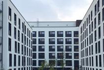 Студенческое общежитие (от 18 до 26 лет), DID Deutsch-Institut, Гамбург - 1